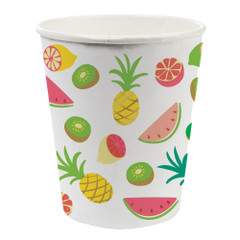 Fresh Fruit Beverage Cups