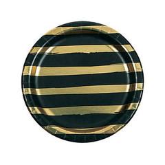 Black Velvet, Large Plates