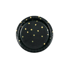 Black Velvet, Small Plates
