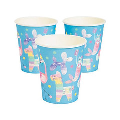 It's Your Birthday, Beverage Cups