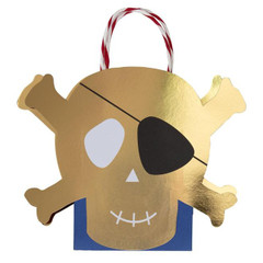 Pirate's Bounty Party Bags