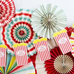 Popcorn Garland