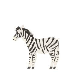 Safari Zebra Napkin