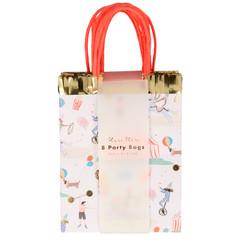 Circus Parade Party Bags