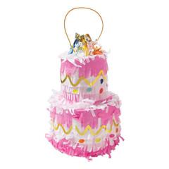 Petite Pinata, Birthday Cake