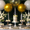 Image credit: Styling and props by @willowandduckevents Balloons by @thelittleballoonbar