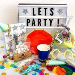 Happygram Party Box [Gender Neutral]