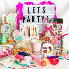 Happygram Party Box [Hey, girl!]