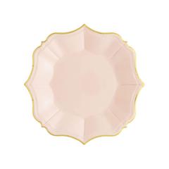 Blush Dessert Plates