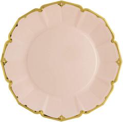 Blush Dinner Plates
