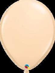 """Blush Balloons, 5"""""""