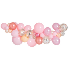 Blossom Balloon Garland, Medium