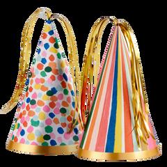 Feliz Party, Hats