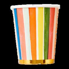 Feliz Party, Cups