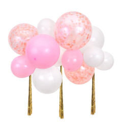 Balloon Cloud Kit, Pink