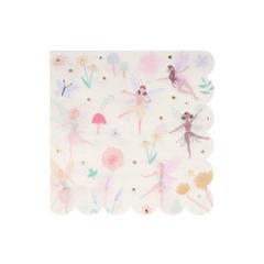 Fairy Napkins