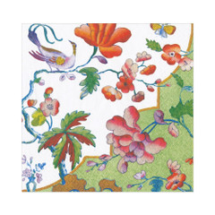 Summer Palace Celadon, Lunch Napkin