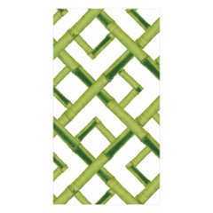 Bamboo Green, Guest Napkins