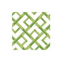 Bamboo Green, Cocktail Napkins