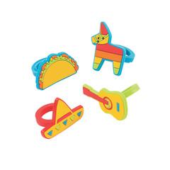 Fiesta Rings