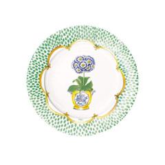 Primroses, Small Plates