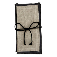 Linen Napkins, Natural 4/pk