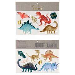 Dinosaur Kingdom Tattoos