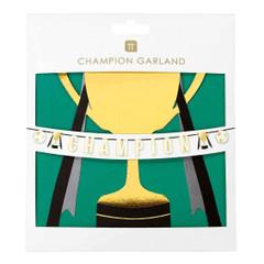 Champion Banner