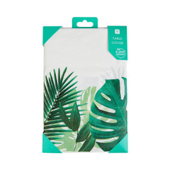 Tropical Palm Table Cover
