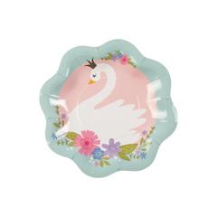 Sweet Swan, Small Plates