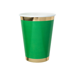 Posh Oh Kale No, Cups