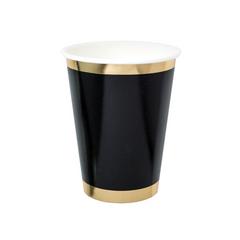 Posh Noir, Cups