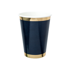 Posh In the Navy, Cups