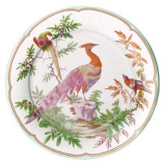 Chelsea Birds, Dinner Plates