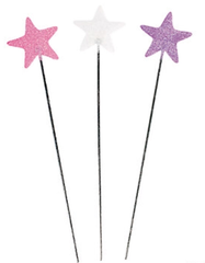 Pastel Fairy Wands