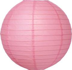 Pretty Paper Lanterns, Pink