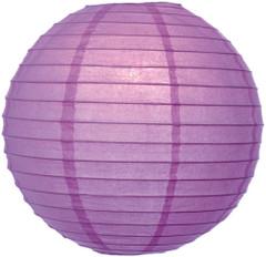 Pretty Paper Lanterns, Purple