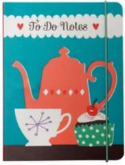 Tea Time To Do Notes