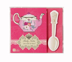 Time for Tea Sticky Notes