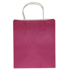 Party Bag, Hot Pink, Large