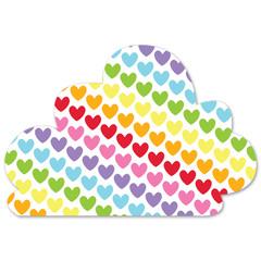 Rainbow Entryway Cloud