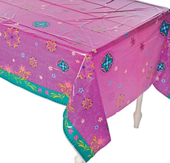 Frozen Tablecloth