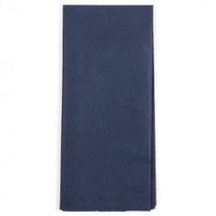 Tissue Paper, Navy Blue