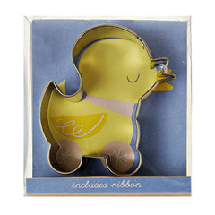 Little Chick Cookie Cutter