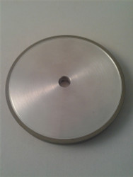 "5"" x 1/2"" Replacement Wheel - 240g Rx Diamond"