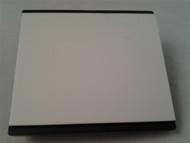 Hone #7 (Table) Ceramic White