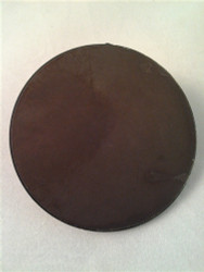 "Ceramic Disk Black (""D"" Shaft)"