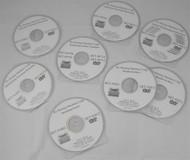 Sharpening Service DVD