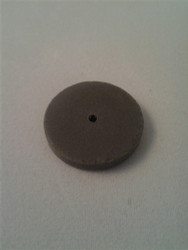 "Small Black RSC Disk (1.59mm / 7/8"")"