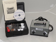 Periodontal/General Dentistry Sharpening Set